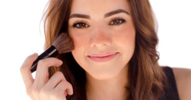 Makeup efecto bronceado