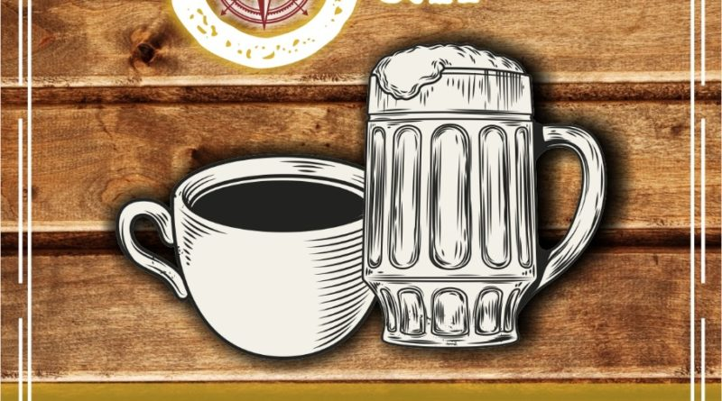 Distrito Sur / Bar – Cafetería – Cervecería