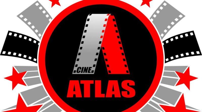 CINE ATLAS / 2×1 en funciones 2D y 3D