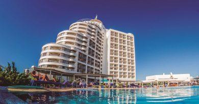 Enjoy Punta del Este, el hotel más lujoso de Uruguay reabrirá sus puertas